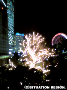 Light up !!
