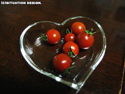 ミニトマトたち
